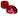Rear Fog Lights - Reflectors