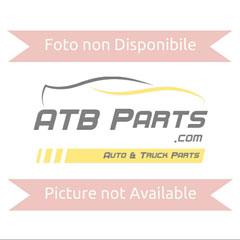 Brake Disc Front Daf 1400069 960376