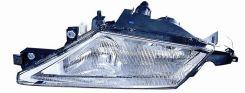 LHD Headlight Lancia Y 2000-2003 Right Side