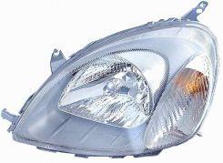 LHD Headlight Toyota Yaris 1999-2003 Right Side 81130-0D011