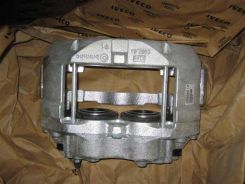 Front Brake Caliper Genuine Iveco Eurocargo 80/85/95 Left Side 42534115