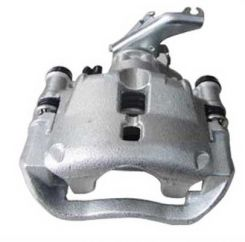 Rear Brake Caliper Iveco Daily 2006 MY 35C/12/14 Left Side 42554758 504120969