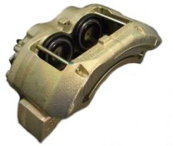 Front Brake Caliper Aftermarket Iveco Eurocargo 80/85/95 Right Side 42534116
