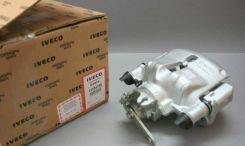 Rear Brake Caliper Genuine Iveco Daily 2006 MY 35C/12/14 Right Side 42554759