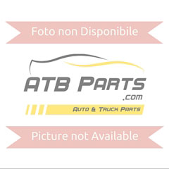 Retrovisore Mercedes Classe S W221 2009-2013 Sinistro Ribaltabile Memoria